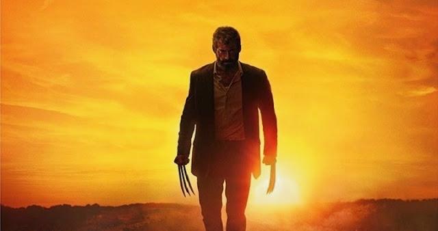 Hugh Jackman como Wolverine en imágenes de Logan