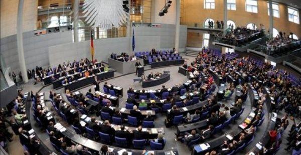 Parlamento alemán planea extender período electoral a cinco años
