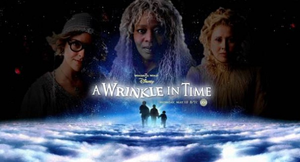 film maret 2018 a wrinkle in time