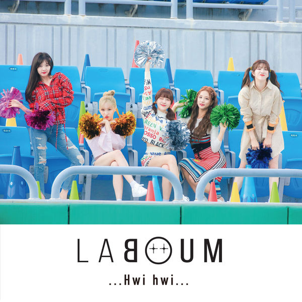 LABOUM – Hwi hwi – EP (ITUNES PLUS AAC M4A)