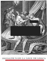 ميسالينا والجنس