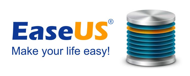 EaseUS | Data Recovery, Backup, Partition Manager