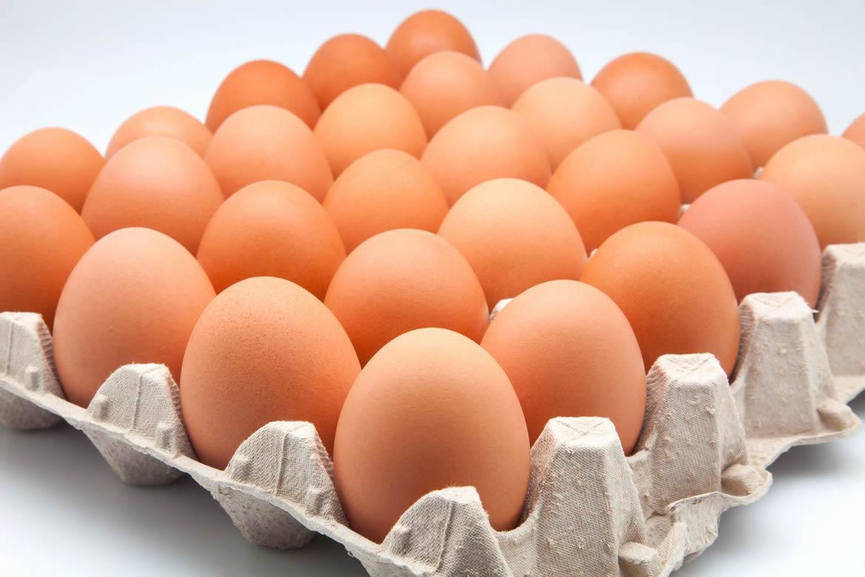Trucos de cocina. ¿están mis huevos frescos??