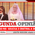 """""""Segunda Opinião"""" #95- Goucha e Cristina: A dupla de sonho"""