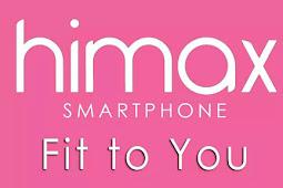 Lowongan Kerja Padang Desember 2017: Himax Smartphone