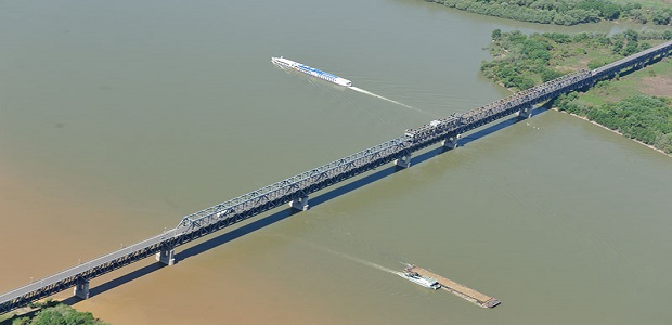 Photos Bridge of Friendship Giurgiu-Ruse