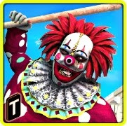 Game Killer Clown Simulator 2017 Download