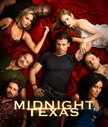 Sinopsis pemain genre Serial Midnight, Texas Season 2 (2018)