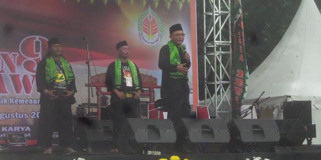 Ahok Stop Dana Hibah, Bamus Betawi: Kami Netral, Mungkin Pak Ahok Salah Informasi