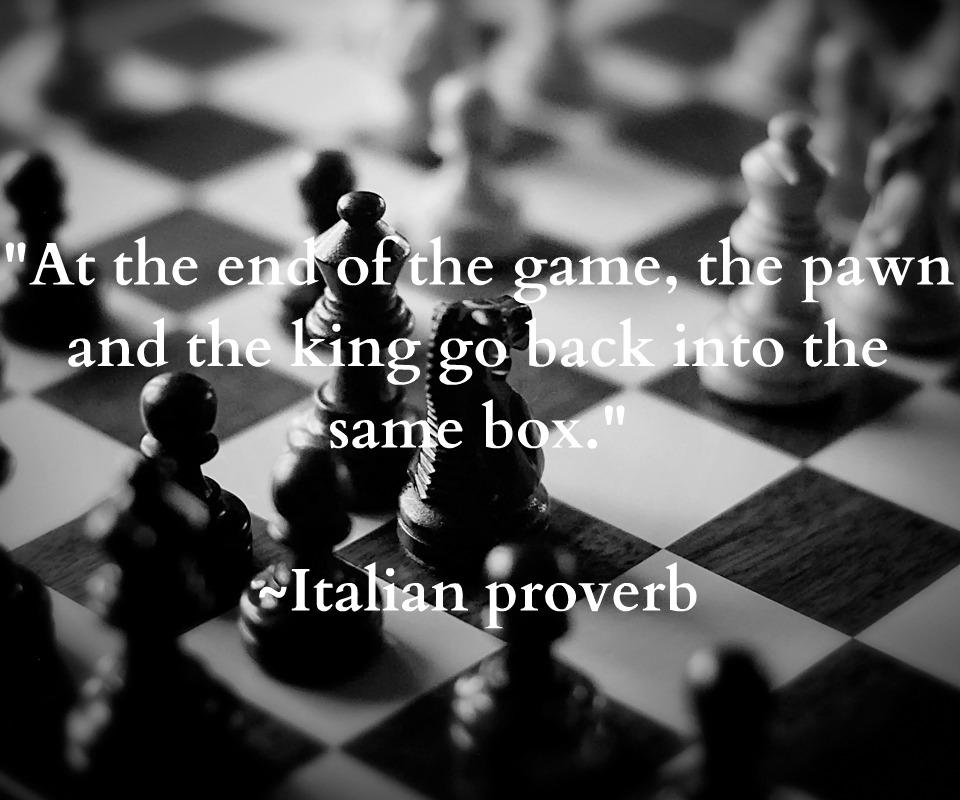 Chess Quotes. QuotesGram