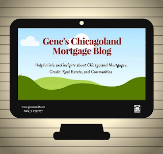 Gene's Chicagoland Mortgage Blog