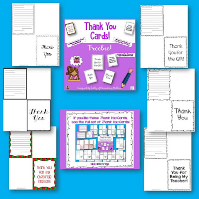January Freebies!  Here are four different freebies that can be used in your elementary classroom during the month of January!