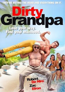 Dirty Grandpa เอ้า จริงป่ะปู่ (2016) [พากย์ไทย+ซับไทย]