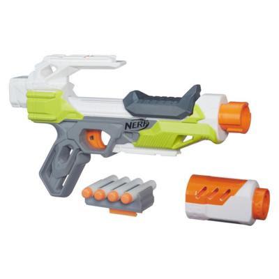 súng Nerf Modulus tháo lắp