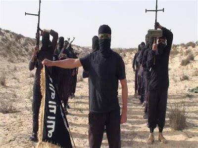 إرهابيو ولاية سيناء