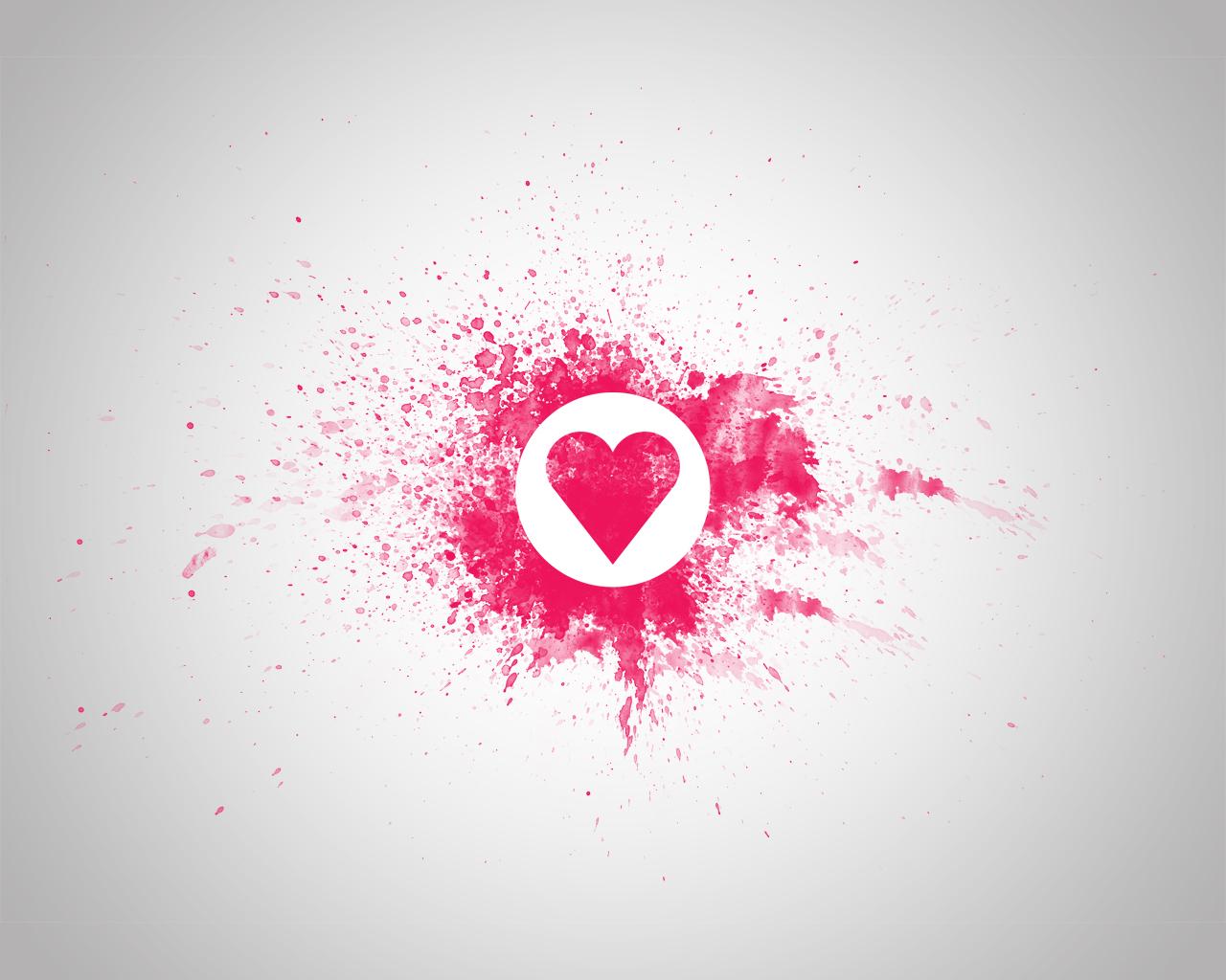 5 wallpaper hd para mujeres just luxury guide - Best heart wallpaper hd ...