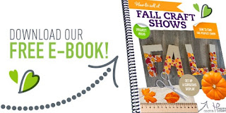 Free Craft eBook for fall crafts