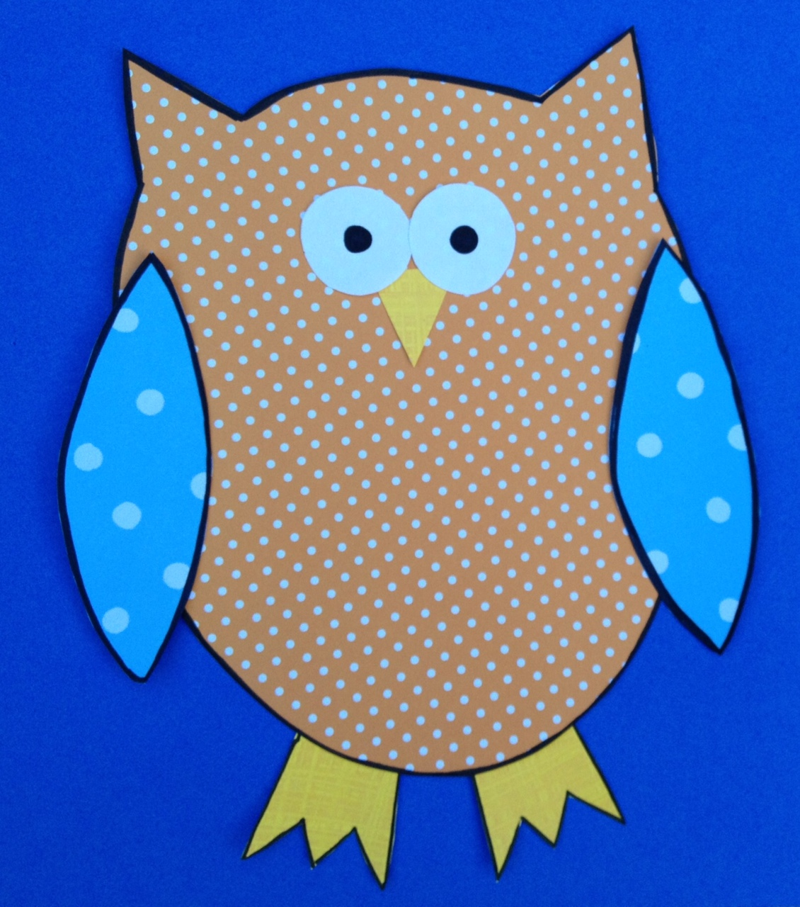 Back To School Owl Assessment Printable Pack