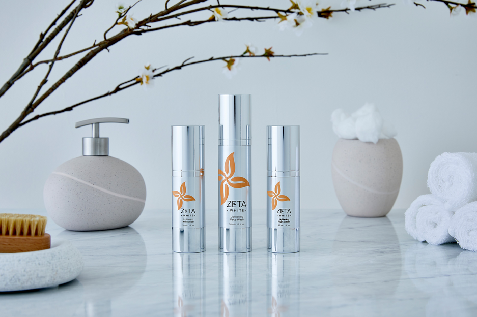 Zeta White, The Natural Skin Lightening Cream Solution in demand from both men and women