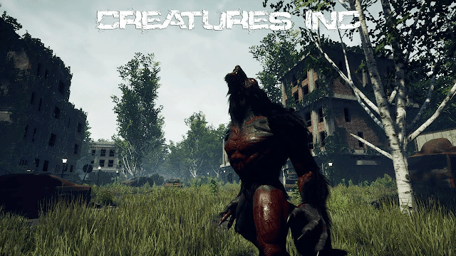 Link Tải Game Creatures Inc Miễn Phí