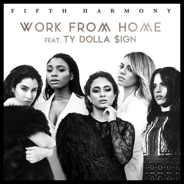 Baixar Música Fifth Harmony ft. Ty Dolla $ign – Work from Home