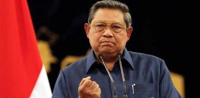 SBY Ultimatum Roy Tujuh Hari Kembalikan Aset Kemenpora