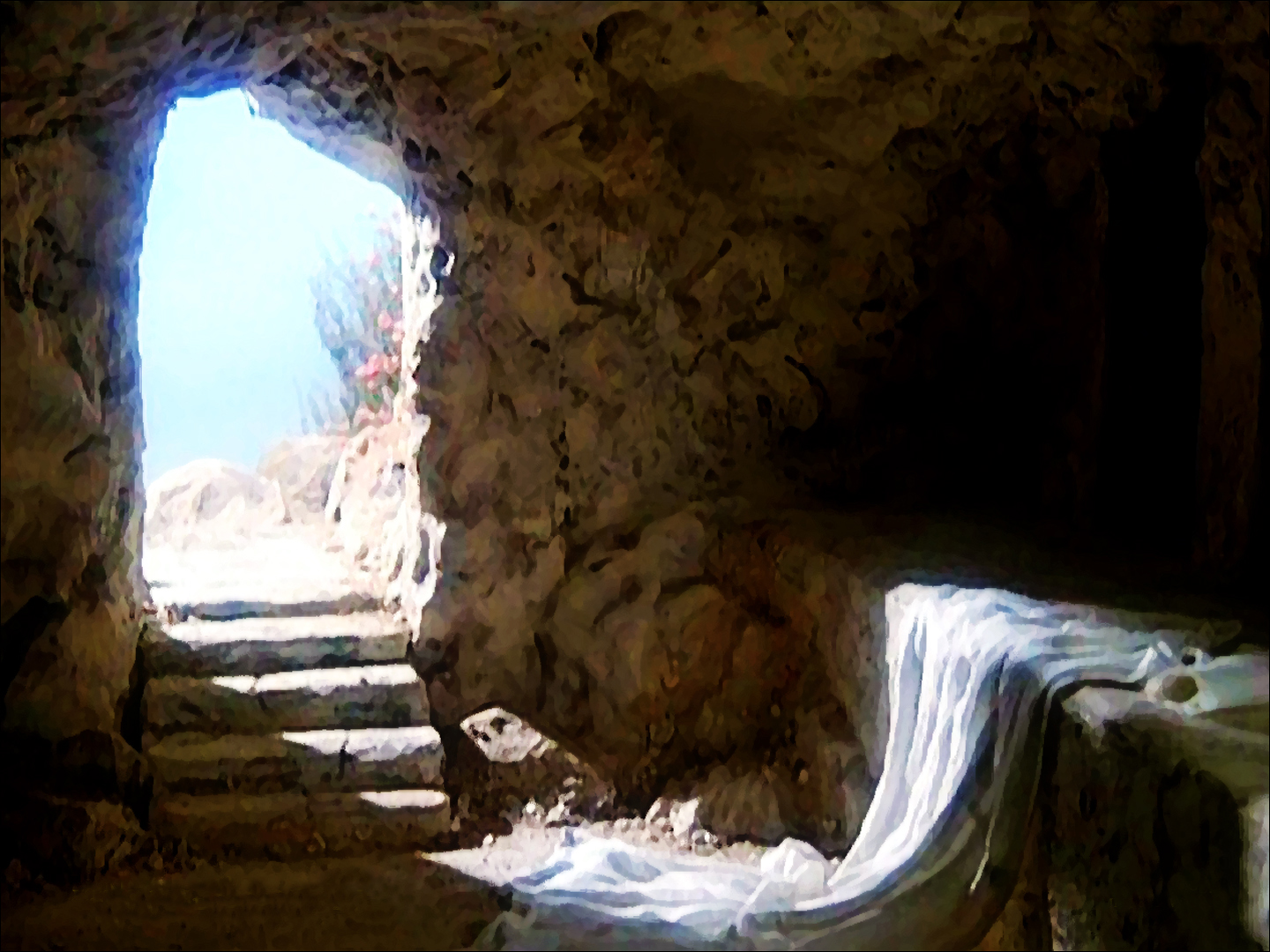The Syrophoenician Woman: Easter Reflection: What does the ...