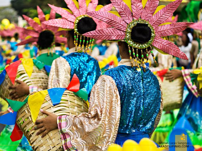 Dinamulag Festival Zambales