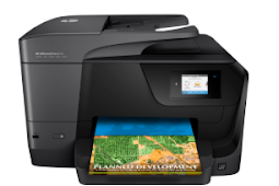 HP OfficeJet Pro 8710 Driver Software Download