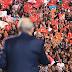 Δική του παρουσίασε λίγο-πολύ την κυπριακή ΑΟΖ ο Ταγίπ Ερντογάν: Συνομίλησε με τον Μακρόν