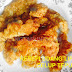 Resepi Udang Lipan (Mantis Shrimp) Goreng Celup Tepung