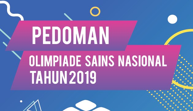 Juknis Olimpiade Sains Nasional (OSN) SMA Tahun 2019