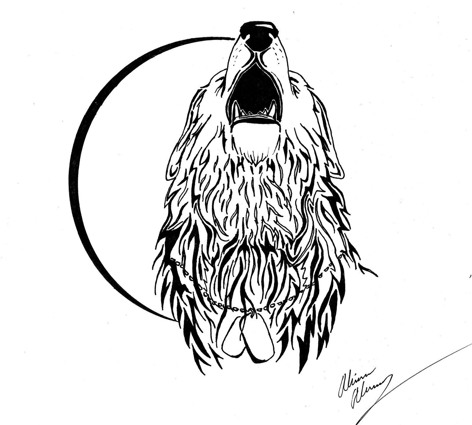 Bear Tattoo Design Ideas For Men