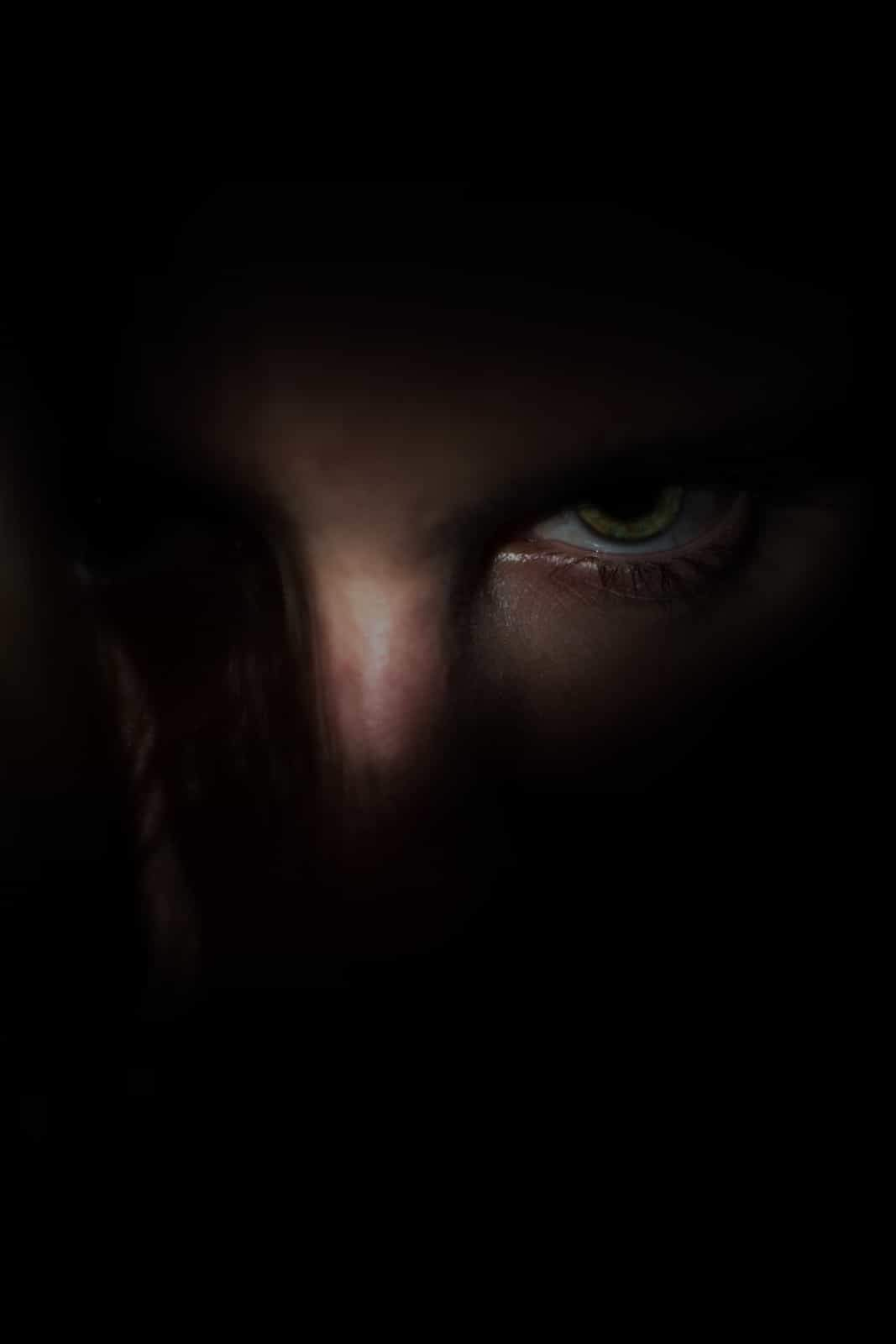 #837 El mozo que quería aprender lo que es el miedo | luisbermejo.com | podcast