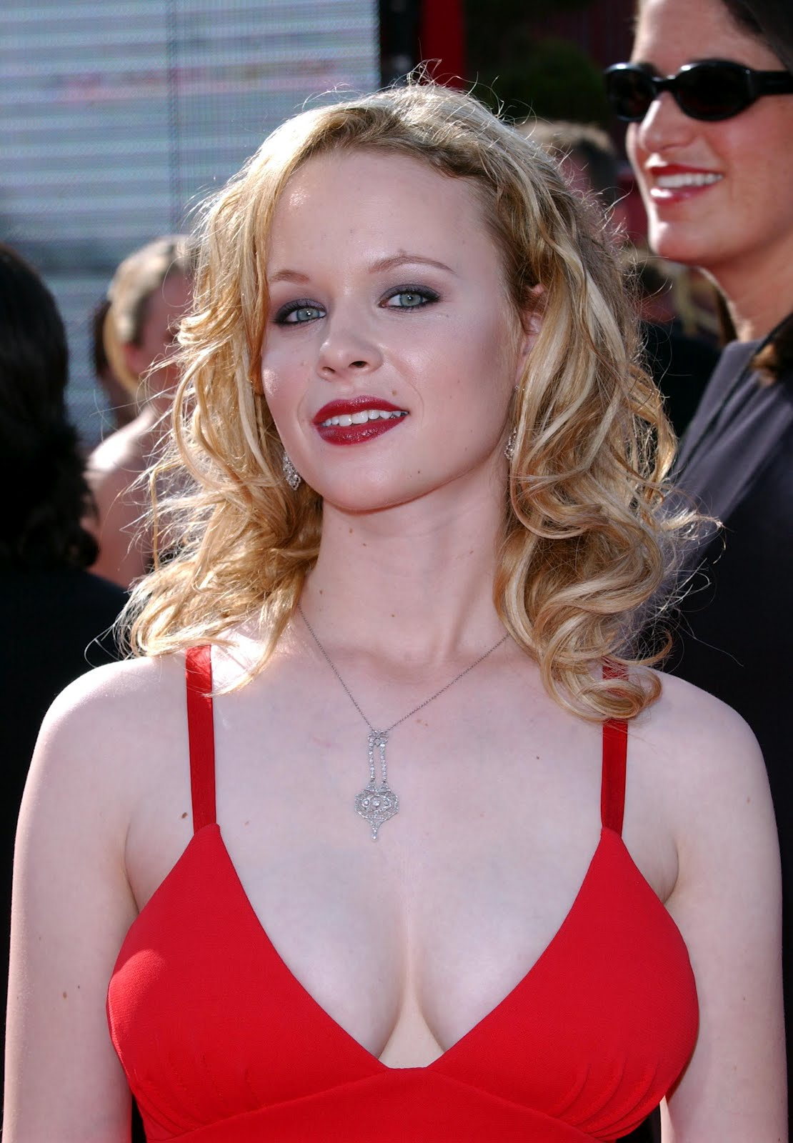 Alice eve nude sex scene in crossing over scandalplanetcom - 2 part 9
