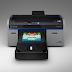 Nieuwe Epson DTG printer SC-F2100