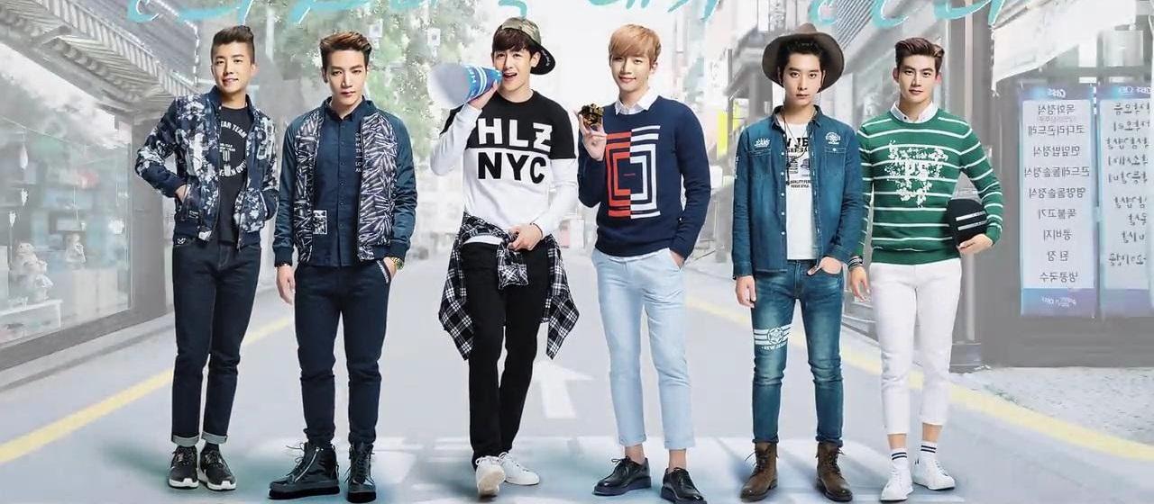 2PM 全體出演韓國新綜藝《Wild Beat》澳洲旅行記引粉絲期待!