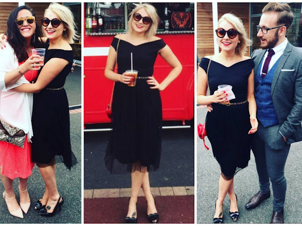 STYLE: WHAT I WORE TO CHESTER RACES 2016