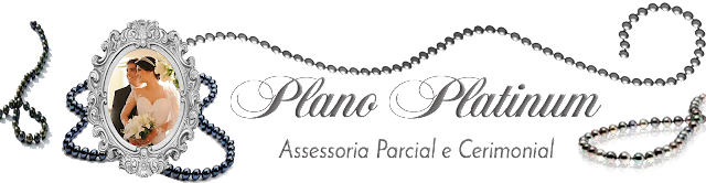 Claudia Alexandre Cerimonial & Assessoria - Plano Platinum
