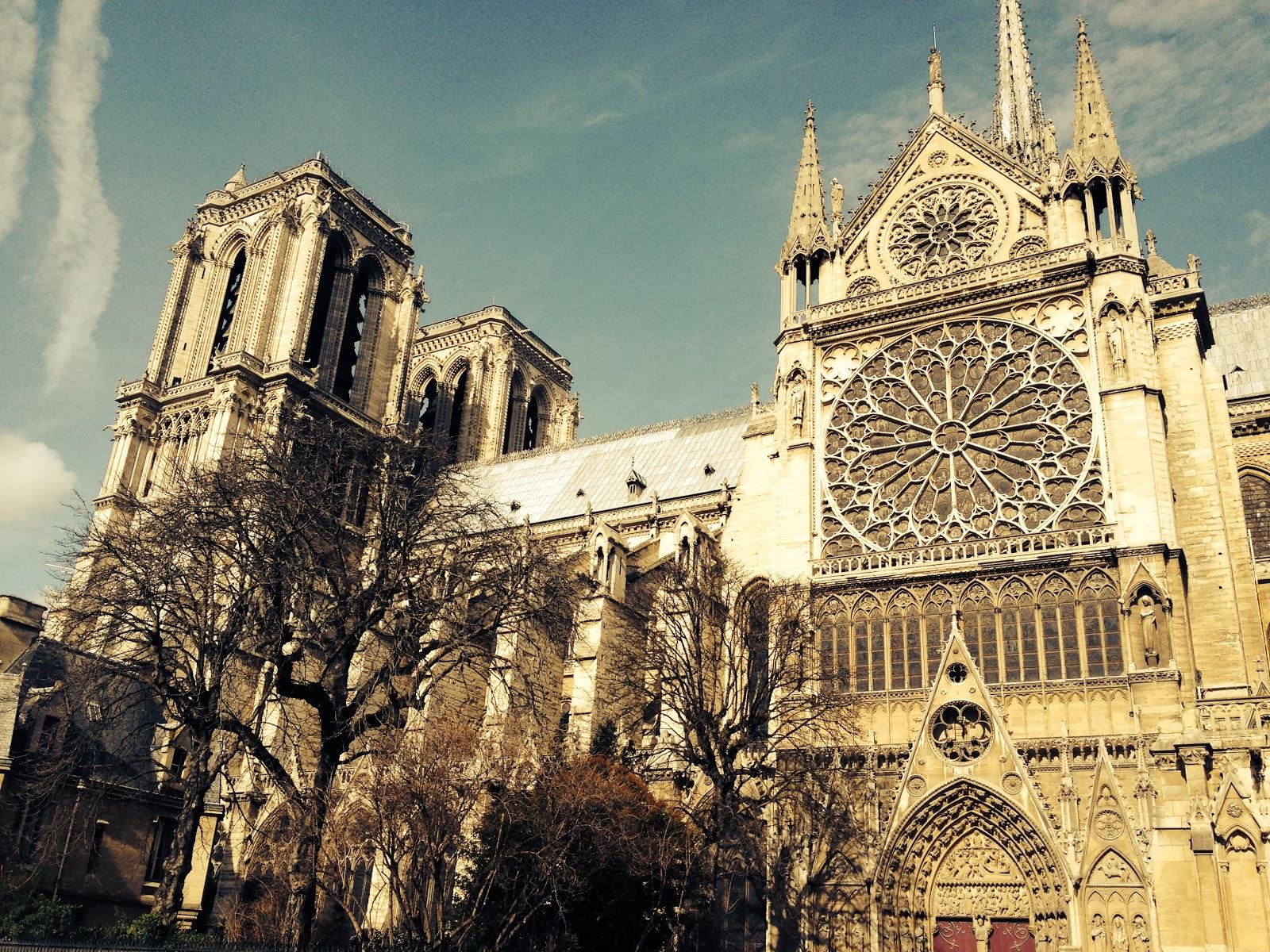 Lucky Year Thirteen Avilas In Paris