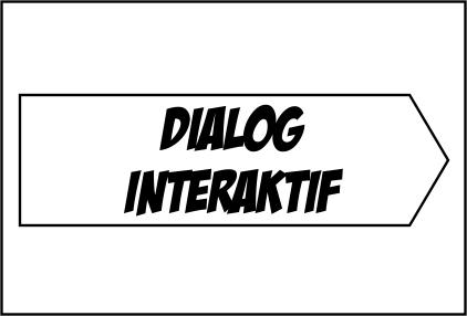 Pengertian Teks Dialog Interaktif Dan Contohnya Mafia Sekolah