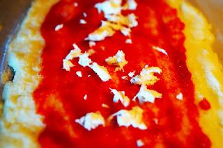 ricetta rotolo semolino zucchine