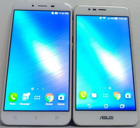 Harga Asus Zenfone 3 Max 5.5 Inch dan Spesifikasi