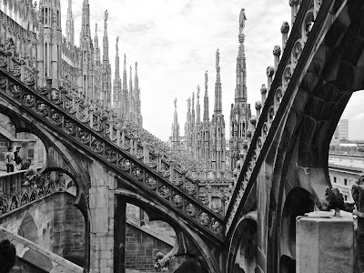 Milan by The Art of Creativity Studio