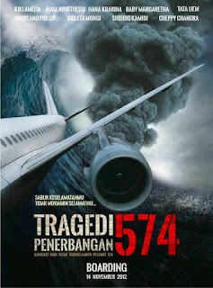 Download Film Tragedi Penerbangan 574 (2012) Subtitle Indonesia