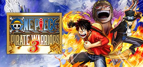 Baixar One Piece: Pirate Warriors 3 (PC) 2015 + Crack
