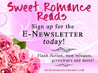 Sweet Romance Reads Newsletter Sign-Up