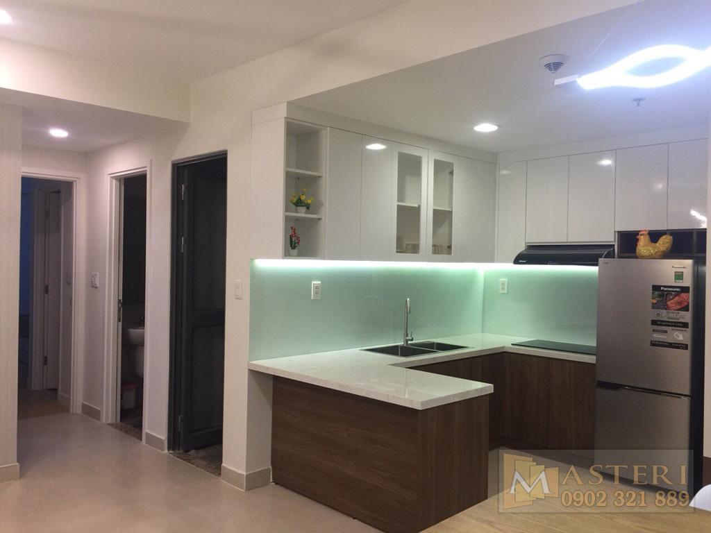 Bán căn hộ 2 phòng ngủ tầng cao có đầy đủ nội thất - hinh 6