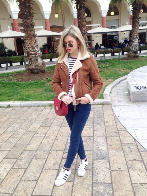 9 Casual vibes - Priestess of style