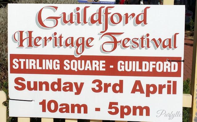 Guildford Heritage Festival 2016